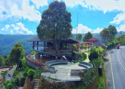Ngiring Ngewedang Munduk North Bali