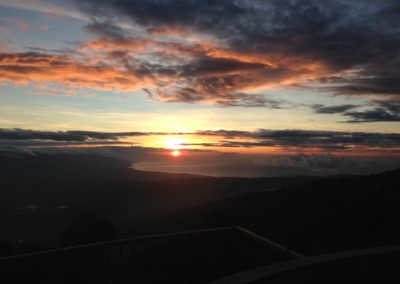 Ngiring Ngewedang - The View