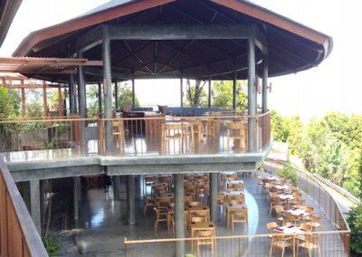 Ngiring Ngewedang - The Restaurant